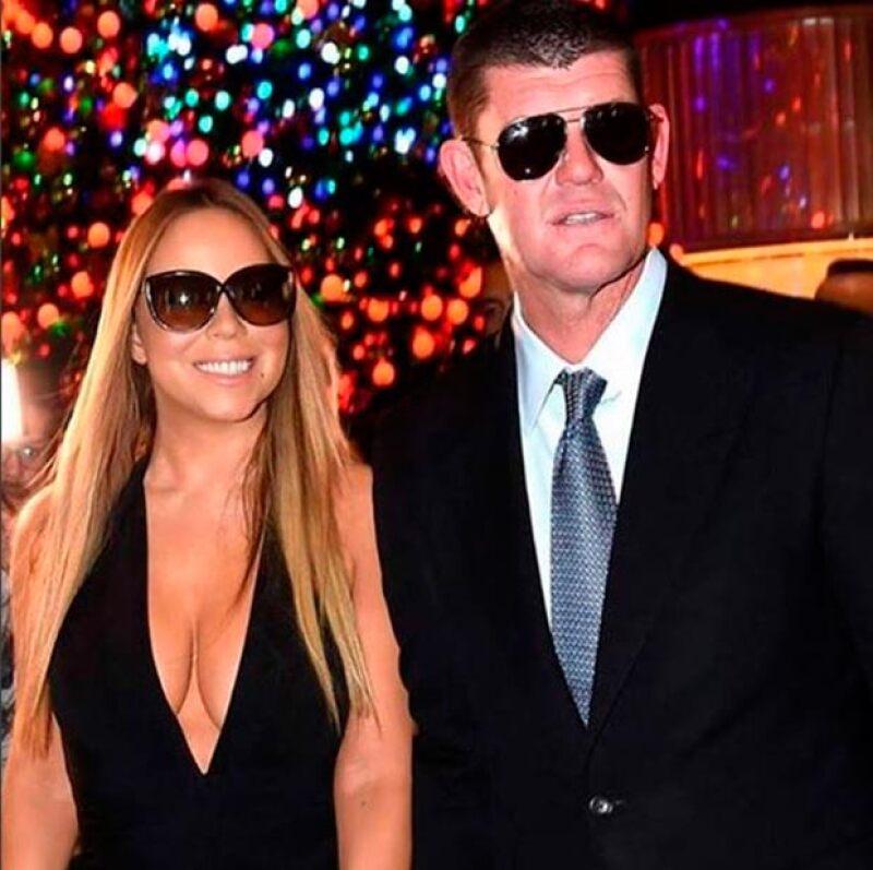 Mariah Carey y James Packer están planeando casarse este verano en Europa.