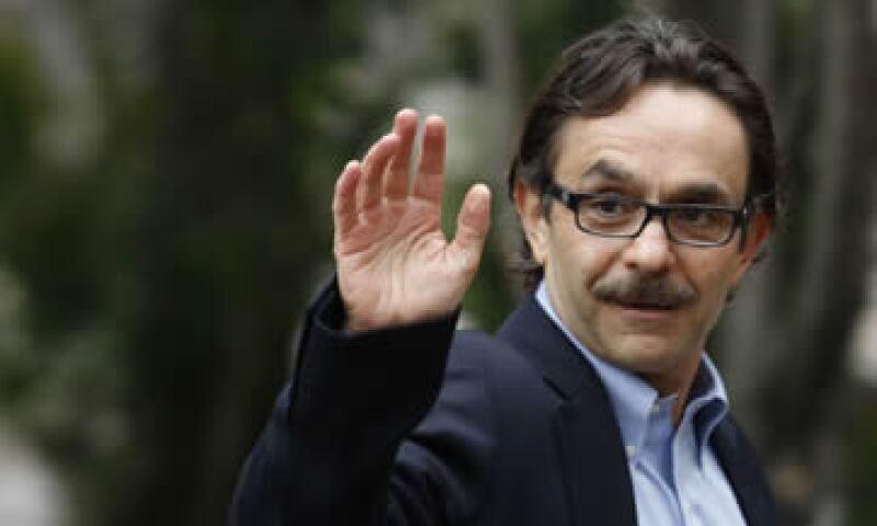 Gabriel Quadri elogió al Instituto Federal Electoral (IFE) y la conducción que hizo del proceso comicial. (Foto: Reuters)
