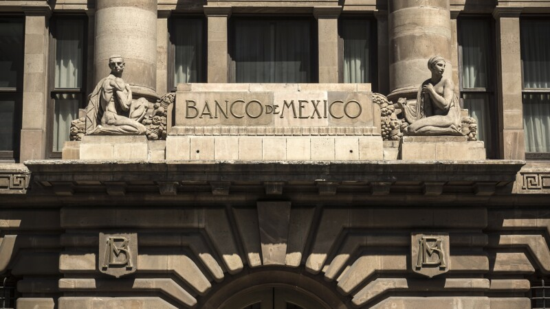 Banco de México.