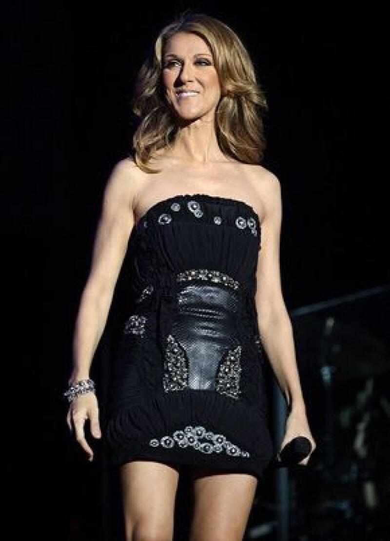 La cantante canadiense visitará en diciembre foros del DF, Guadalajara y Monterrey.