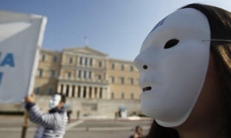 El Gobierno griego ha despedido a 2,000 personas que trabajaban en las áreas de cultura y turismo desde 2009. (Foto: AP)