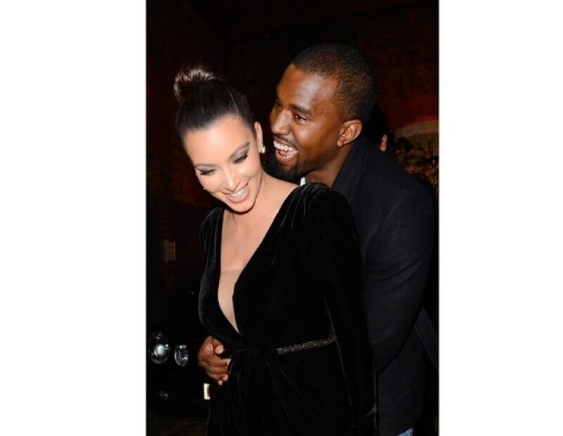 Kim Kardashian decidió nombrar a su hija North West, la hija de Uma Thurman tiene el nombre tan largo que ocupa casi un tuit completo. Aquí te dejamos otros ejemplos.