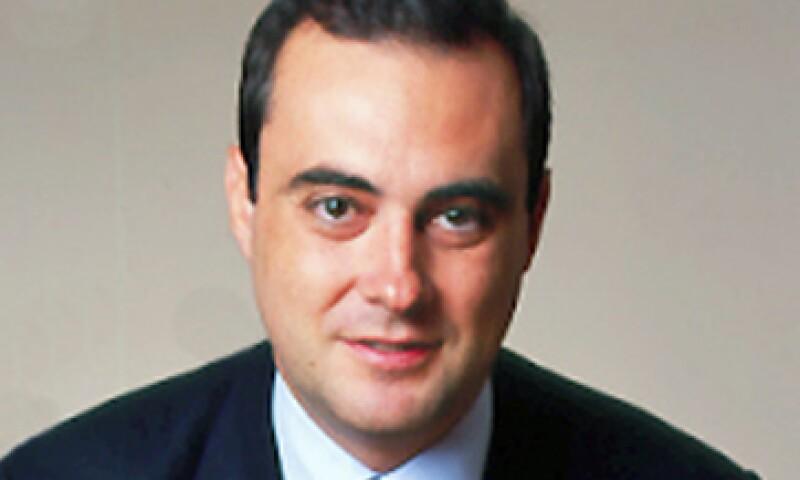 El nuevo presidente de IBM, Salvador Martínez Vidal, cuenta con un master en Administración de Empresas. (Foto: Cortesía IBM)