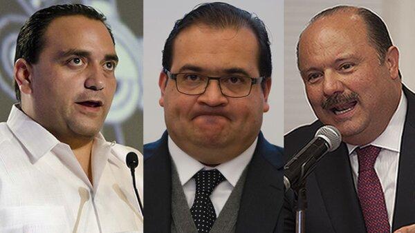Quintana Roo, Chihuahua y Veracruz concentran el 60% de la deuda de los estados que renovarán a su titular