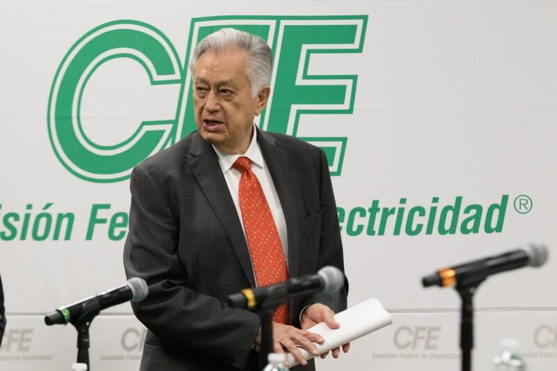 Manuel Bartlett