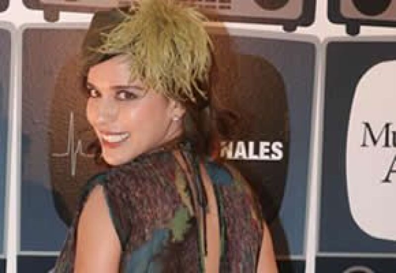 """La actriz será acompañada por """"The Dudesons"""" el 16 de octubre en Guadalajara."""