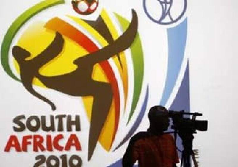 El mundial de futbol es el evento deportivo mas visto en todo el mundo. (Foto: Reuters)