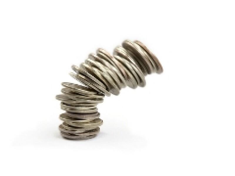 El dólar se mantiene por arriba de los 14.00 pesos. (Foto: Archivo)
