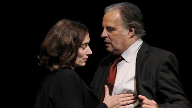 El escándalo de Dominique Strauss-Kahn es llevado al teatro