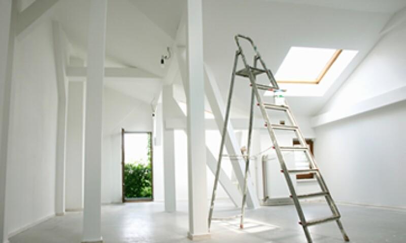 Los constructores se han quejado de la falta de mano de obra y mayores costos de los materiales. (Foto: Getty Images)