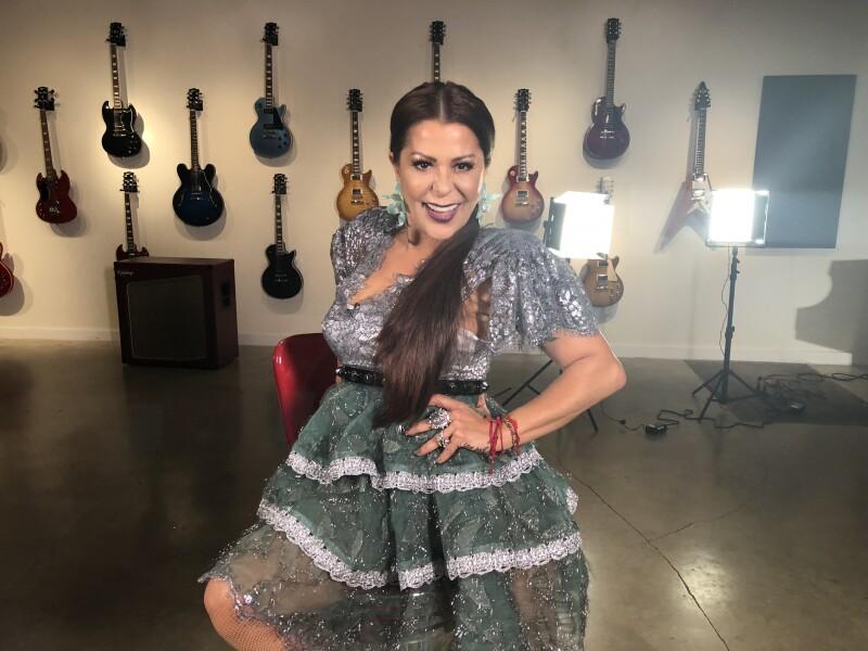 La cantante expresó su opinión y poco le gustó a los seguidores de Paulina Rubio.