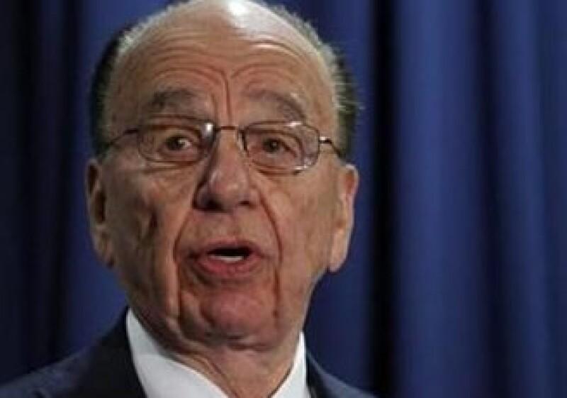 Rupert Murdoch sostuvo negociaciones con Apple para la venta de los textos de la editorial HarperCollins. (Foto: Reuters)