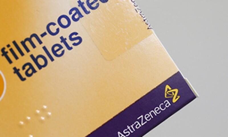 AstraZeneca es uno de las farmacéuticas más grandes de Gran Bretaña. (Foto: Reuters)