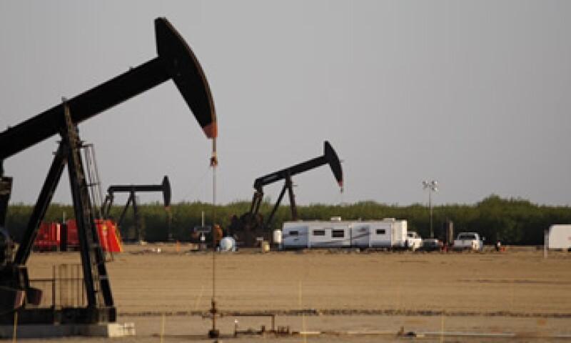 El cambio planteado implica que quien explote gas shale en tierras de un propietario deba pagarle entre 0.5% y 3% de sus utilidades.(Foto: Getty Images)