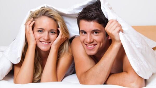 Las parejas deberían discutir si sus necesidades sexuales son satisfechas, dijo Muise. (Foto: Getty Images/Archivo)