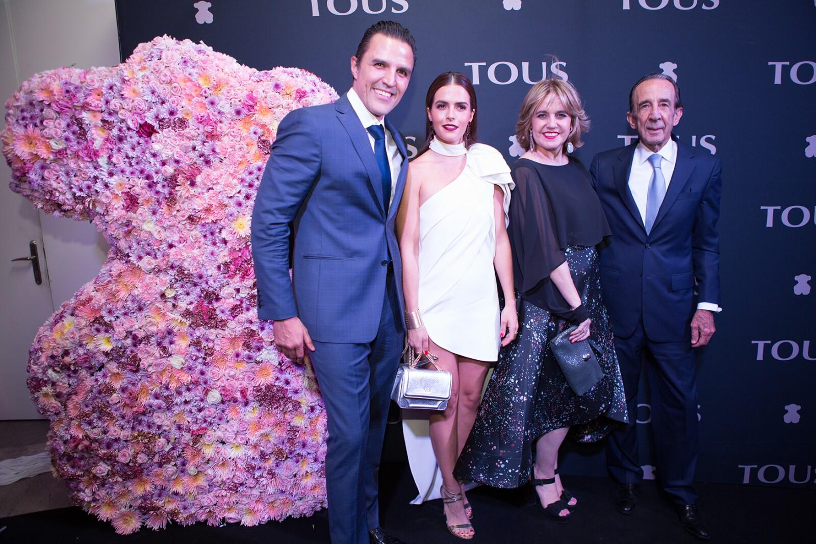 Cena de Tous en el Museo de Arte Popular