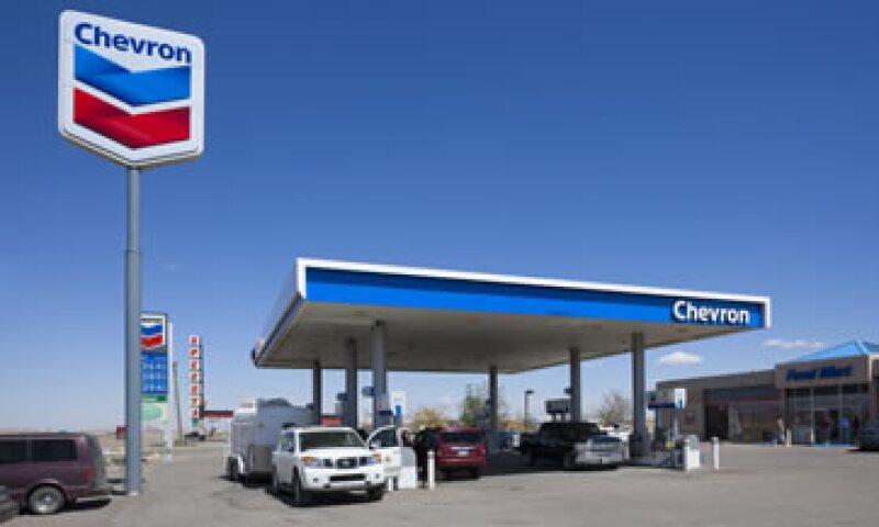 Chevron prevé recortar más los gastos en 2017 y 2018.  (Foto: iStock by Gettty Images )