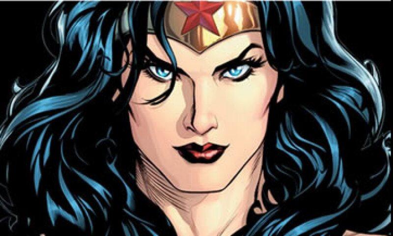 La Mujer Maravilla es uno de los personajes de esta nueva franquicia. (Foto: DC Comics/Cortesía )