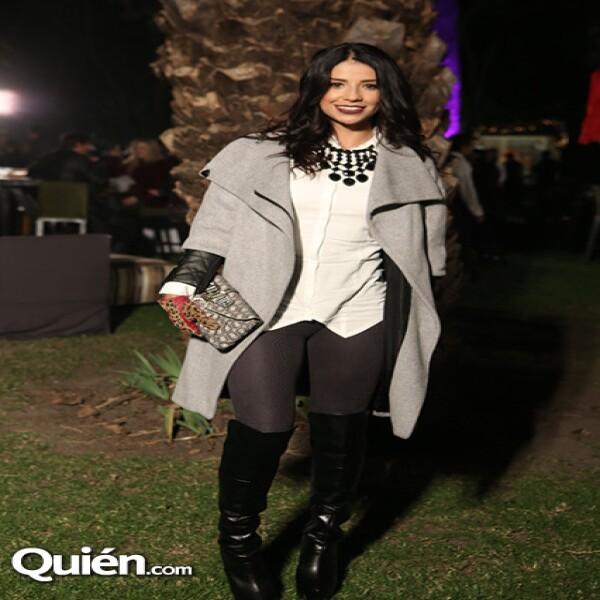 María Quiroz