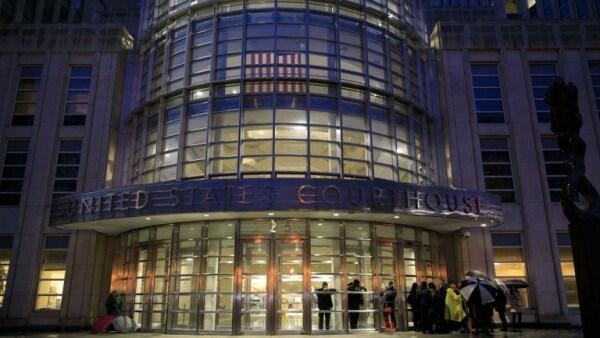 El juicio contra el 'Chapo' Guzmán inicia en Nueva York