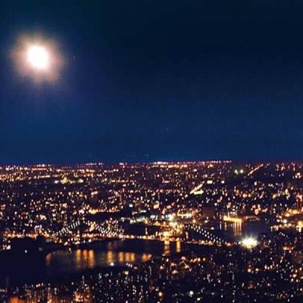Una panorámica más de la famosa ciudad.