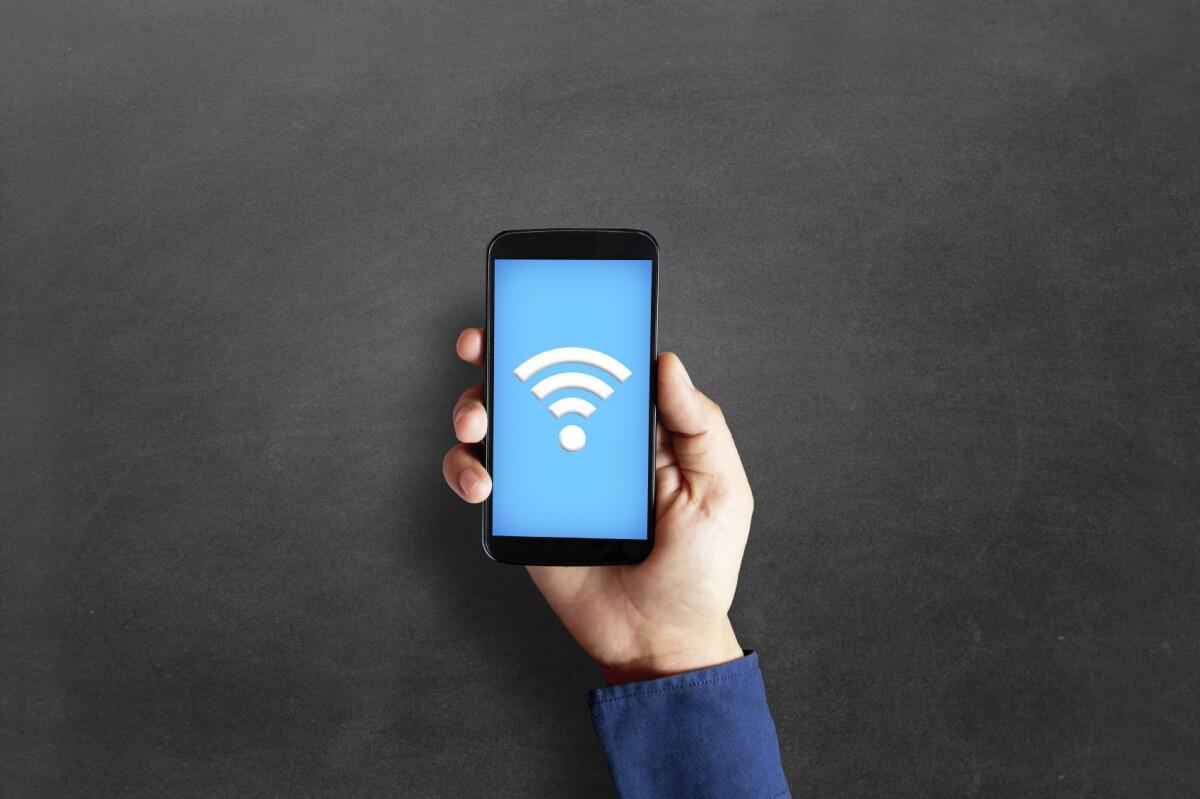 La CDMX tendrá WiFi satelital de hasta 100MB