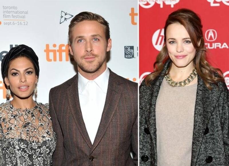 El actor habría reaccionado con furia ante los rumores sobre el nuevo romance de McAdams con Jake Gyllenhaal.