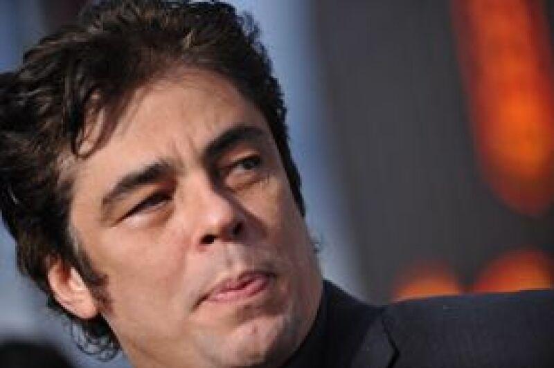 El realizador español José Luis Cuerda y el actor puertorriqueño inauguraron la edición número  49 del Festival Internacional.