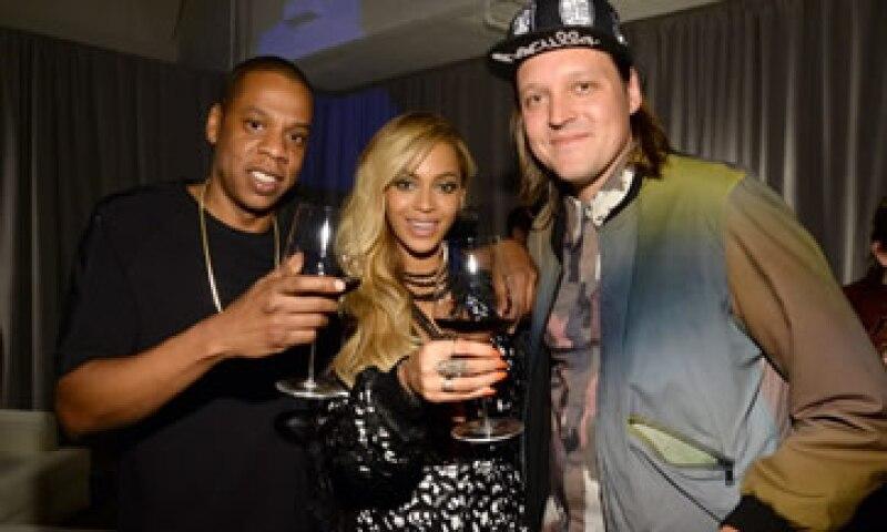 La tarifa básica de la plataforma de Jay Z es de 9.99 dólares, el mismo precio de la versión premium de Spotify. (Foto: AFP )