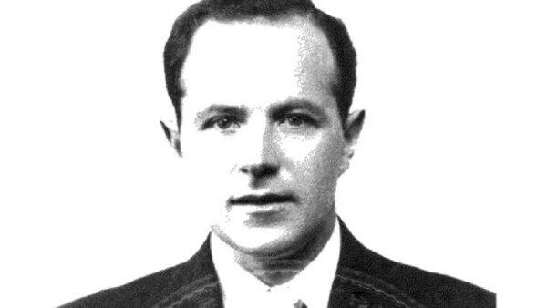 Jakiw Palij