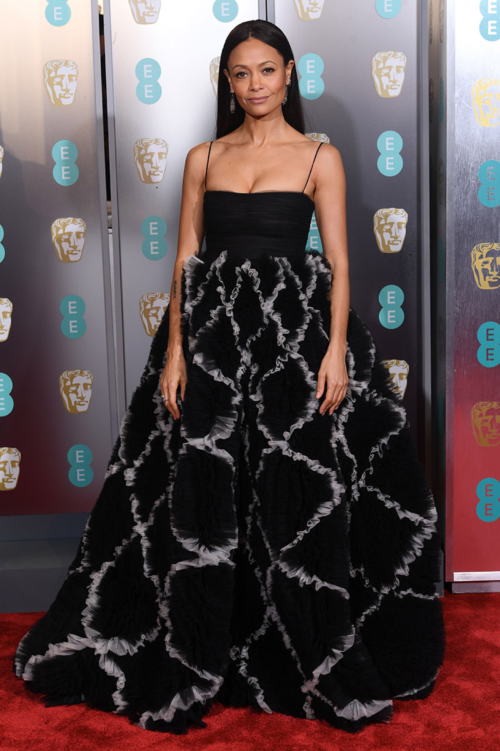 72nd British Academy Film Awards, Arrivals, Royal Albert Hall, London, UK - 10 Feb 2019