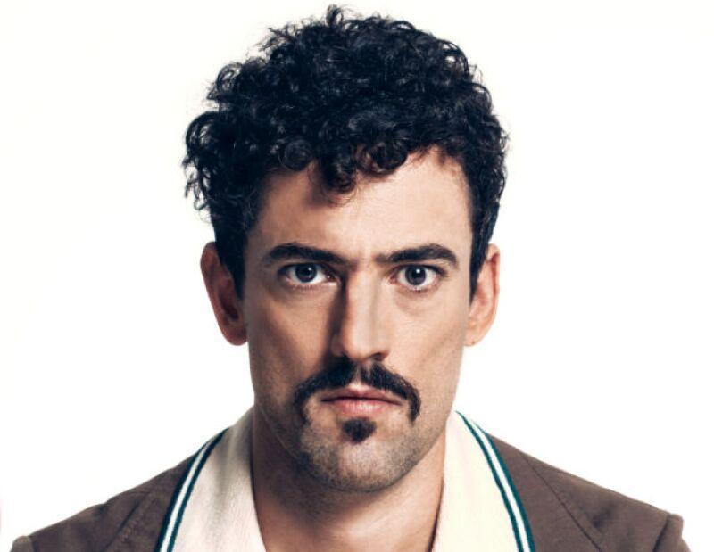 """Luis Gerardo actúa en la obra """"Hotel Good Luck"""", que sigue su temporada en el Teatro Milán de la Ciudad de México."""