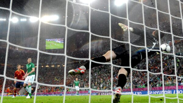La Eurocopa 2016 contará con la tecnología 'Ojo de Halcón' para la validación de las anotaciones.