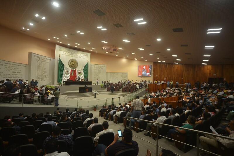 Congreso de Veracruz