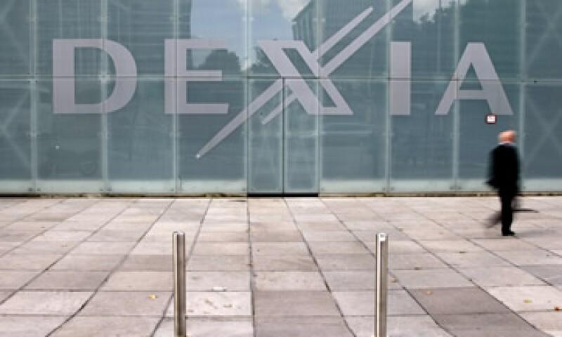 Francia y Bélgica salieron al rescate de Dexia, la primera medida gubernamental de ese tipo para un banco europeo durante la crisis de deuda soberana de la región. (Foto: Reuters)