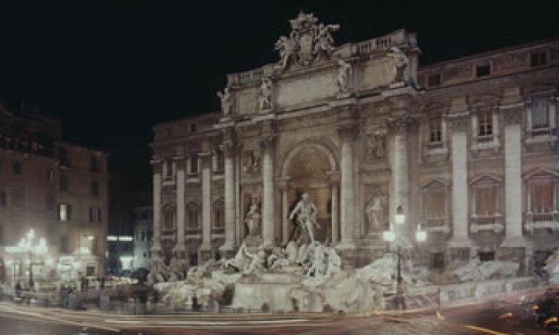 Italia es lo suficientemente fuerte y sus fundamentos económicos lo bastante sólidos, dijeron funcionarios. (Foto: AP)