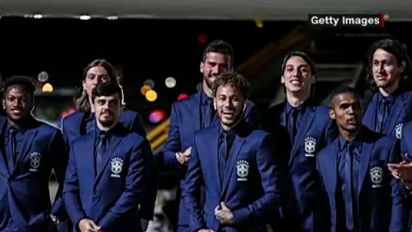 #ElDatoMundialista: ¿sabes cuándo juega tu equipo?