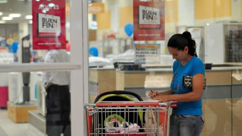 La temporada de ofertas se asemeja al 'Black Friday' que ocurre también en noviembre en Estados Unidos.