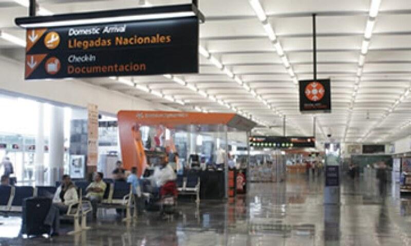 Grupo Aeropuertario del Pacífico administra 12 terminales aéreas, entre ellas las de los  Los Cabos y Puerto Vallarta. (Foto: De GAP)