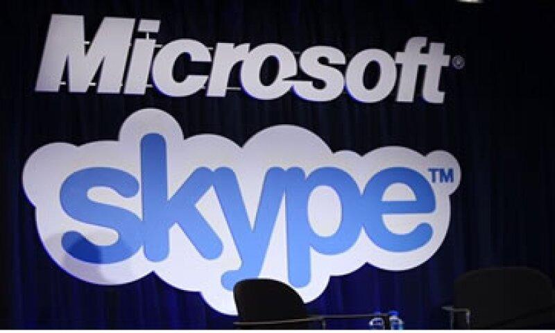 El acuerdo generará nuevos clientes para los softwares de Microsoft Windows y Office. (Foto: AP)