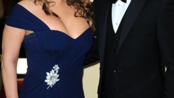 La bella cantante y su esposo Nick Cannon fueron investigados por los servicios sociales del hospital donde nacieron sus hijos, para aclarar esta situación.