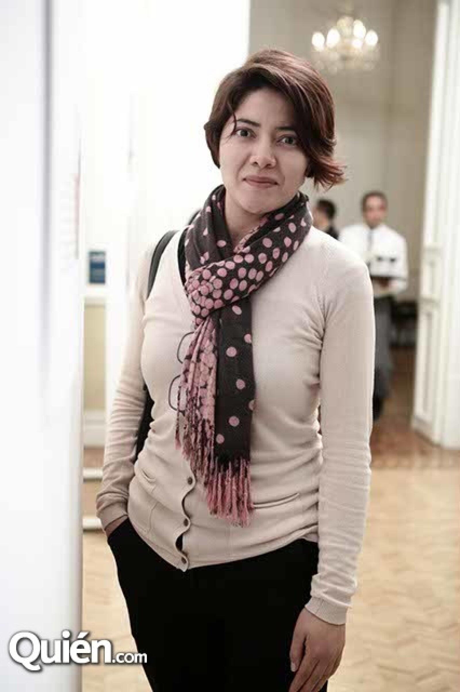 Yadira Reyes