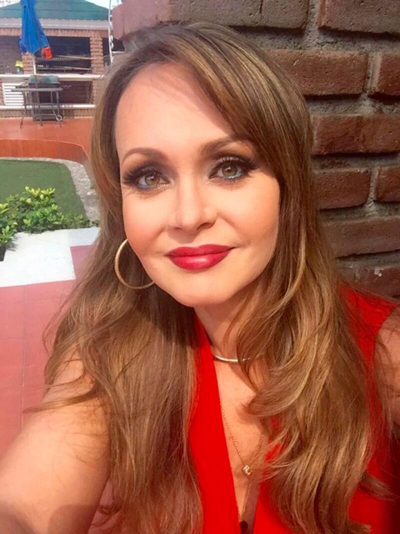 La actriz de 42 años ha llamado la atención luego de conceder una entrevista a un periodista brasileño. Te contamos qué ha sido de ella.
