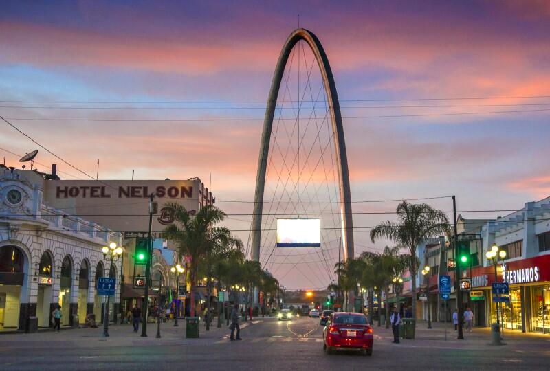 Más Allá Del Muro, Tijuana Se Posiciona Como Destino Turístico