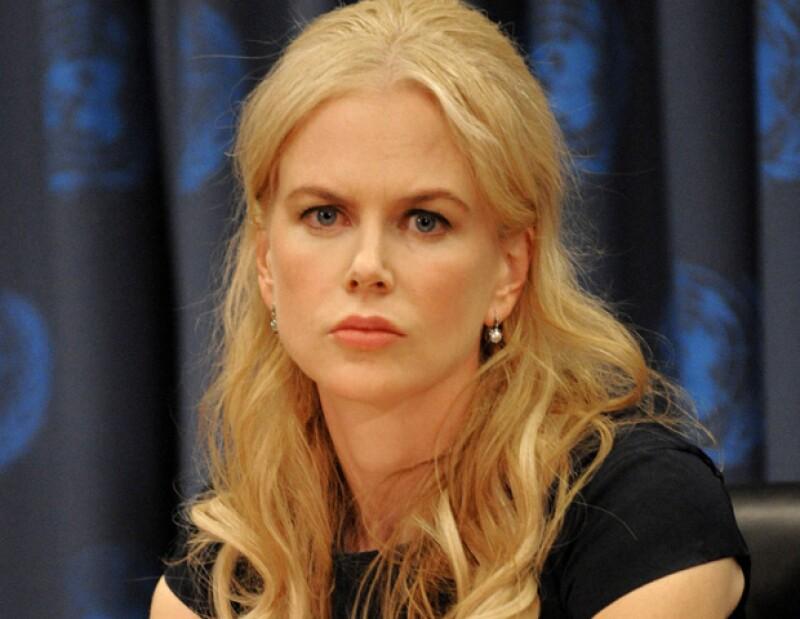 """De acuerdo con Vanity Fair, Isabella y Connor fuerons """"instruidos"""" para rechazar a su madre después de su divorcio de Tom Cruise."""
