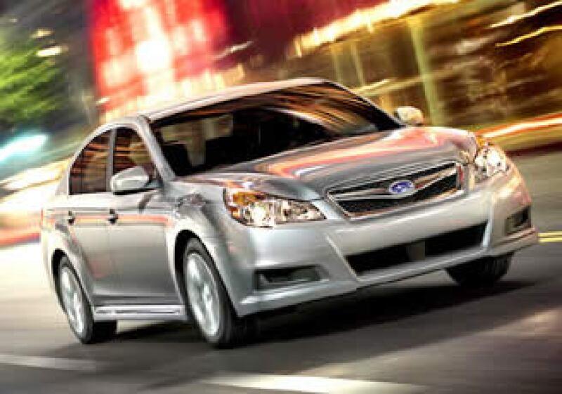 El coche es reconocido por su manejo preciso. (Foto: Autocosmos.com)