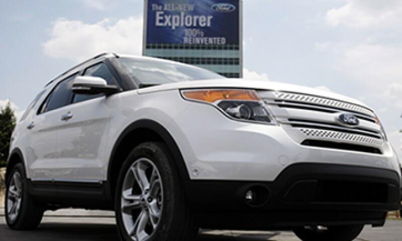 La campaña de revisión podría incluir a los vehículos fuera de América del Norte. (Foto: Reuters)