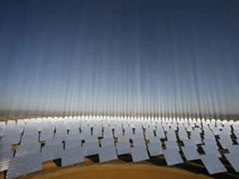 El incremento en watts equivale a 750,000 páneles solares  (Foto: Reuters)