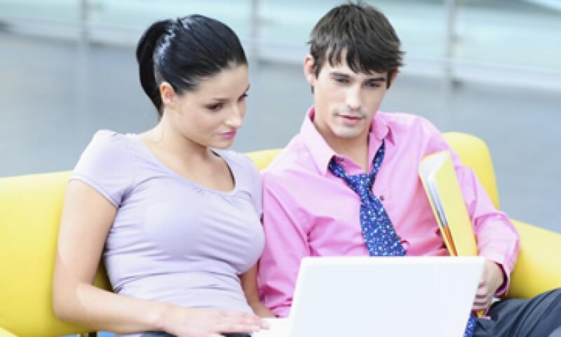 Las ventas de Cyberpuerta se realizan en cuatro pasos. (Foto: Thinkstock)