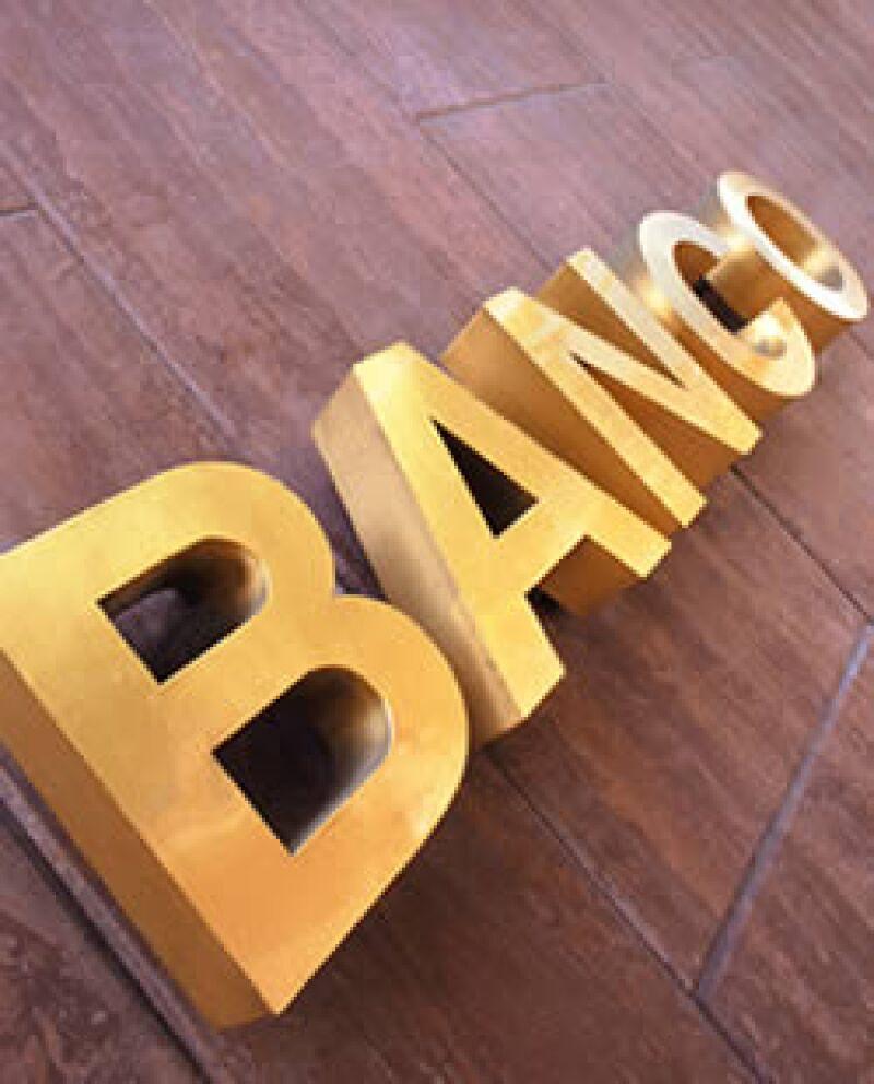 Un plan de contingencia dará mayor margen de maniobra a los bancos, y sus problemas no intoxicarán al sistema. (Foto: Jupiter Images)